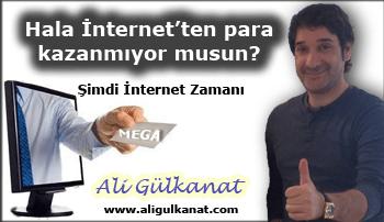 Şimdi İnternet Zamanı | Ali Gülkanat