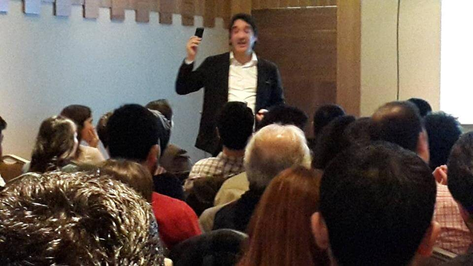Business Academy Seminer İstanbul