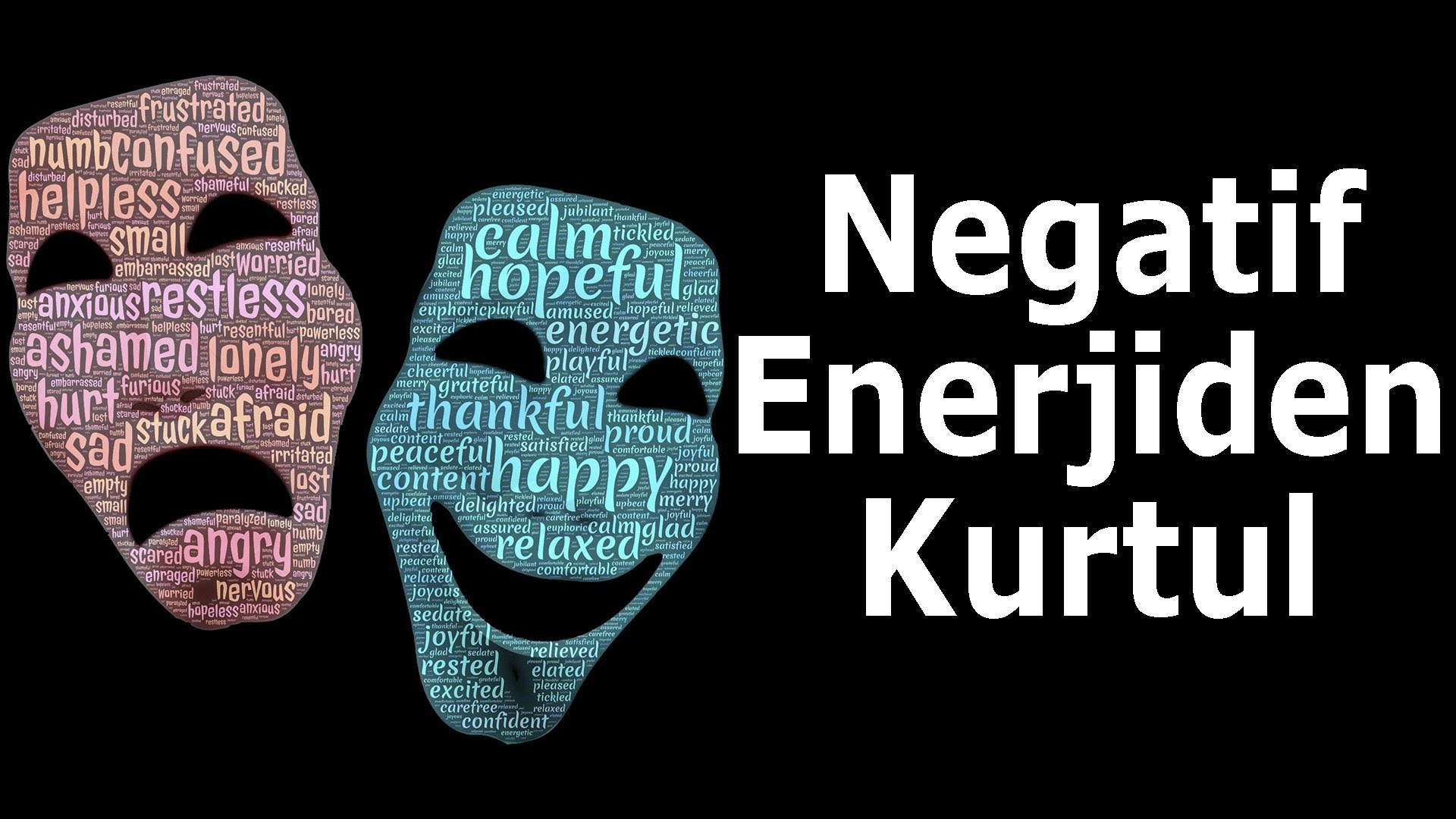 Negatif Enerji ve Nazar Değmesi ❗Kurtulma Yolları