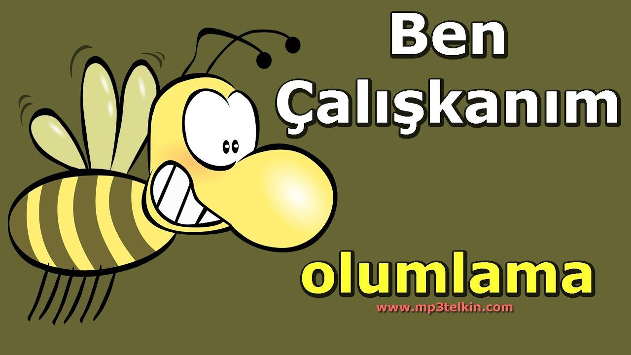 BEN ÇALIŞKANIM (Olumlama Müzikleri)