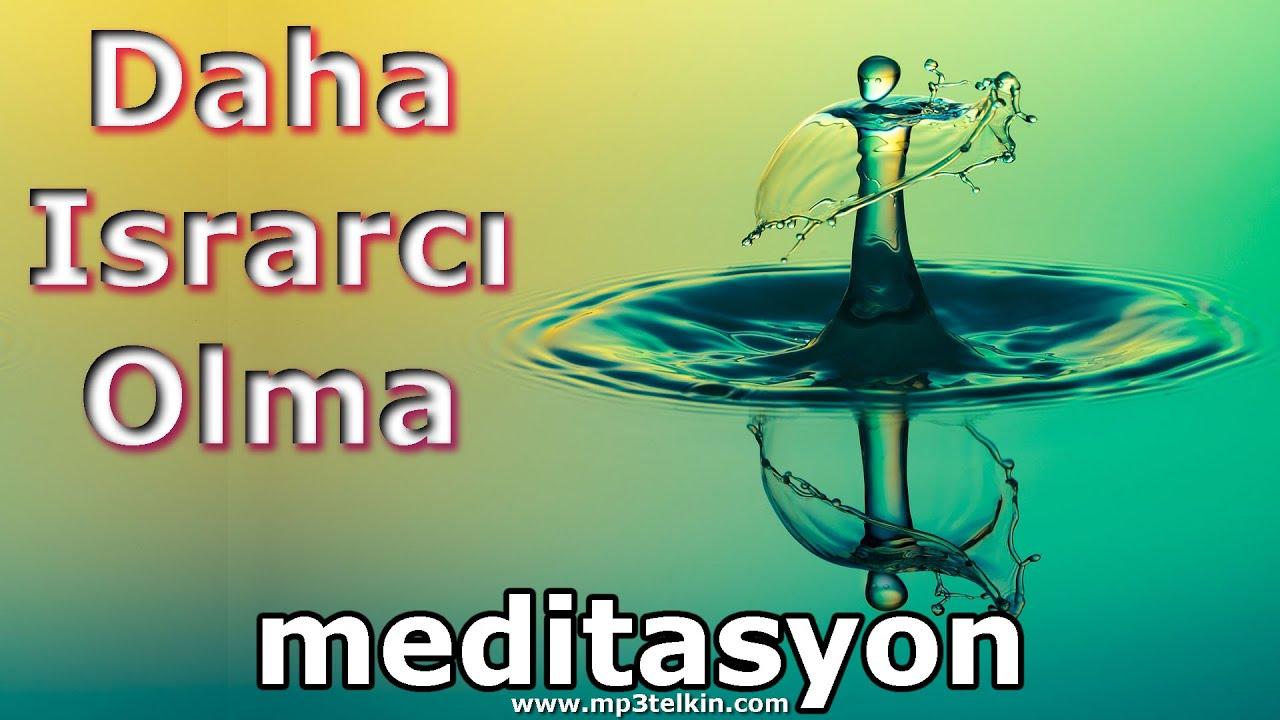 DAHA ISRARCI BİRİ OLMAK (Meditasyon Müzikleri)