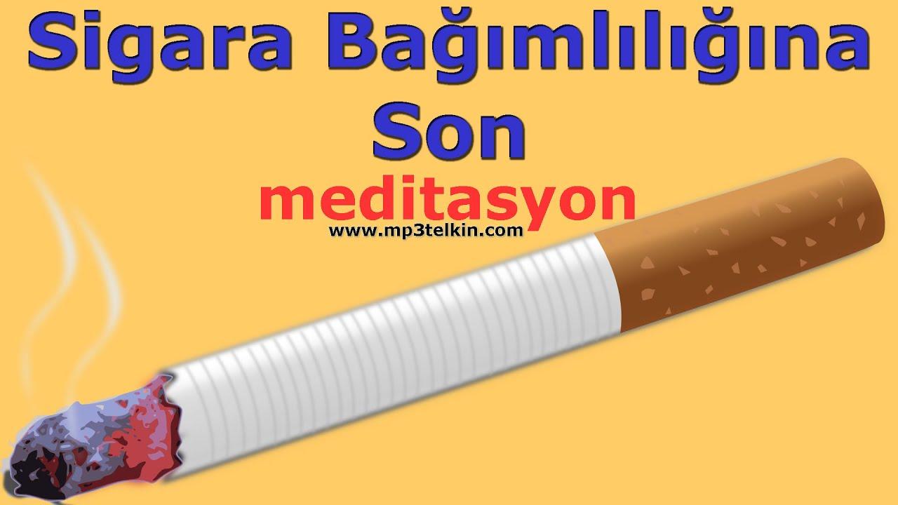 SİGARA BAĞIMLILIĞINA SON (Meditasyon Müzikleri)